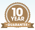 Our Mattress Protectors come with a 10 year guarantee!