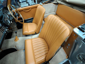 leather car interior color change photos. Black Bedroom Furniture Sets. Home Design Ideas