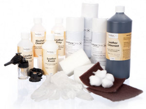 Large Leather Colourant Kit