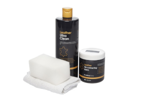 Easy Leather Restoration Kit