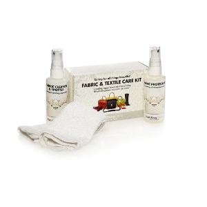 Fabric Handbag Care Kit