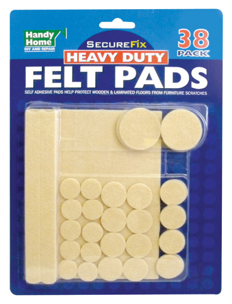 Floor Protector Felt Pads Furniture Clinic