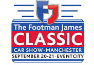 Furniture Clinic at Classic Car Show