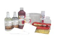Furniture Clinic release FabriCoat Upholstery Kit