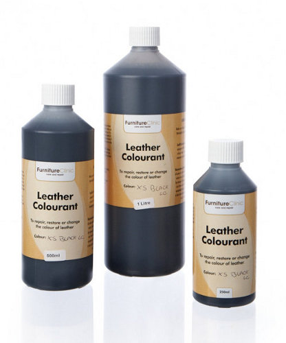 Leather Colourant