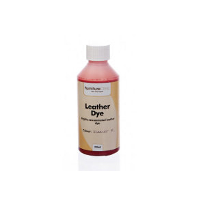 Leather Dye - Perfect Solution for Dyeing Leather - Furniture Clinic