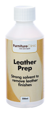 Leather Prep