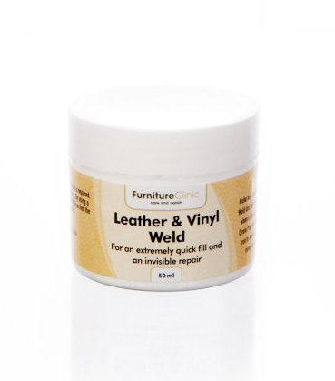 Leather & Vinyl Weld (50ml)