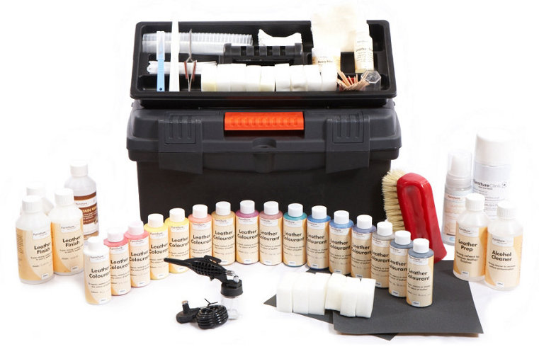 Mini Leather Repair Kit