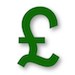 Pound Sign - Customer Stories, Win £50
