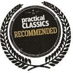 Practical Classics Car Magazine
