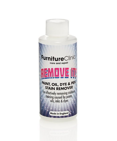 Remove It! Paint, Oil, Dye & Pen Stain Remover