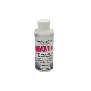 Remove It Paint Oil Dye Pen Stain Remover Furniture
