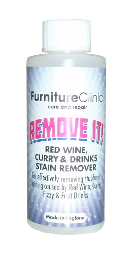 Wood Stain Remover Clothes