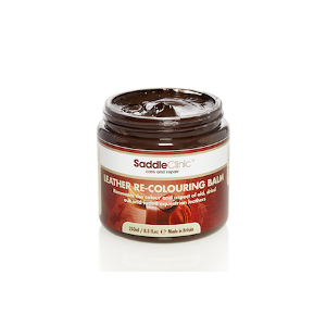 Saddle Clinic Leather Recolouring Balm