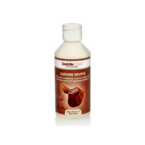 250ml Saddle Clinic Leather Revive