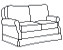 Sofa, chairs, seats and furniture