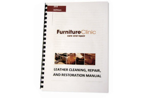 Leather Repair Training Manual