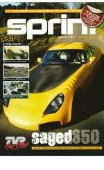 TVR Sprint Magazine Recommendation