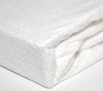 Luxury Mattress Protectors Come With Soft Coral Fleece Top