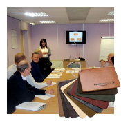 Leather Repair Training Courses & Aids