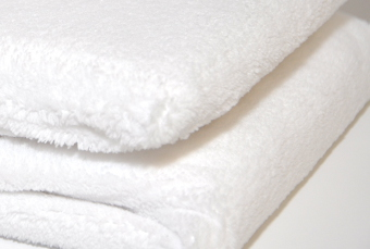 Ultra Soft Coral Fleece Top - Standard with all luxury waterproof mattress protectors