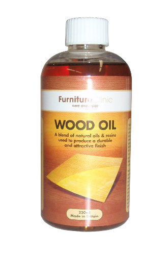 Wood Oil Furniture Clinic