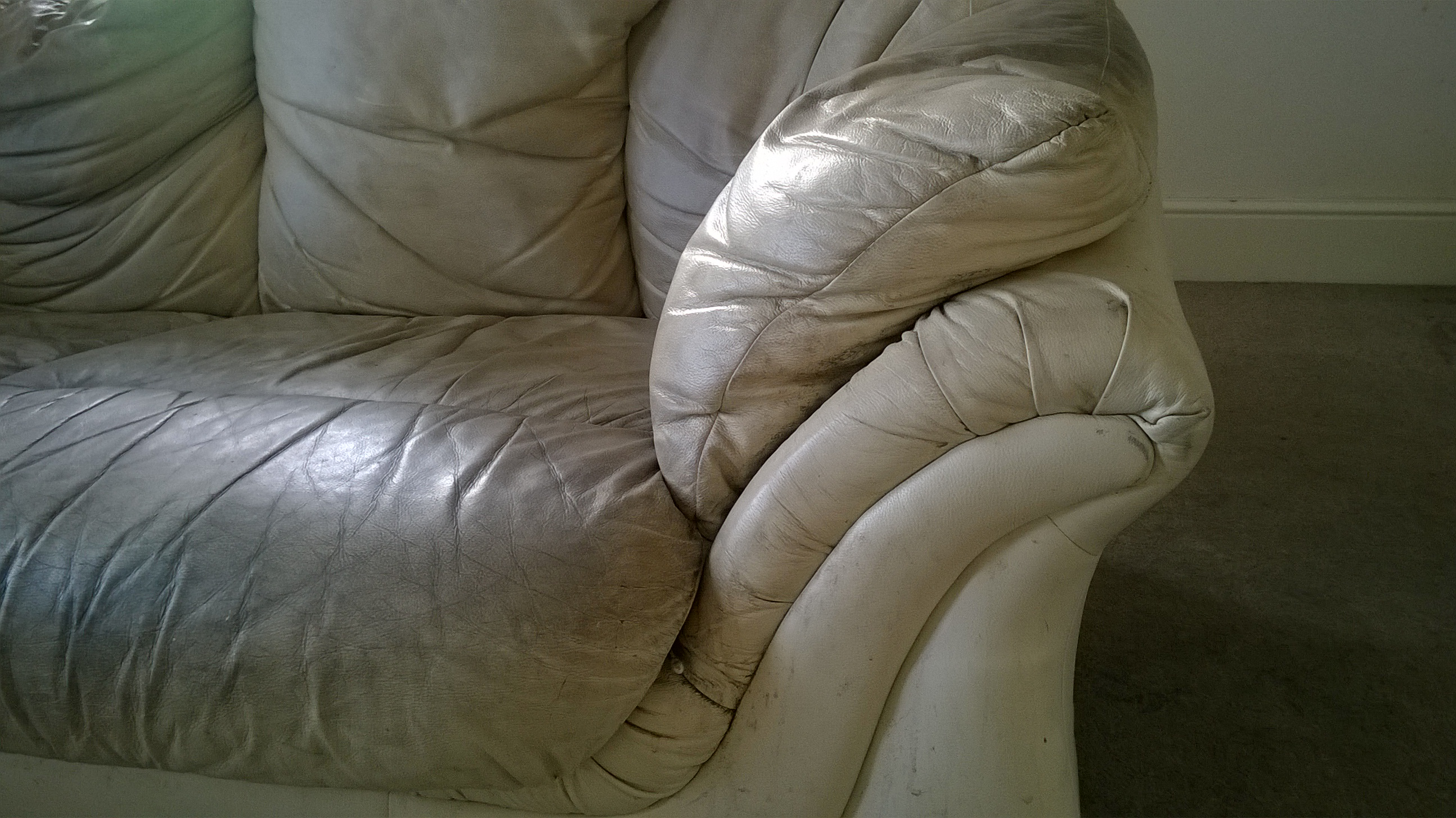 leather sofa patch kit picture on renovating 2 leather sofas with