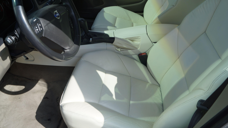furniture clinic repair volvo stories car customer produced seats repairs leather restorations