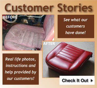 customer stories