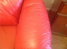 Leather Repair Birmingham Furniture Clinic