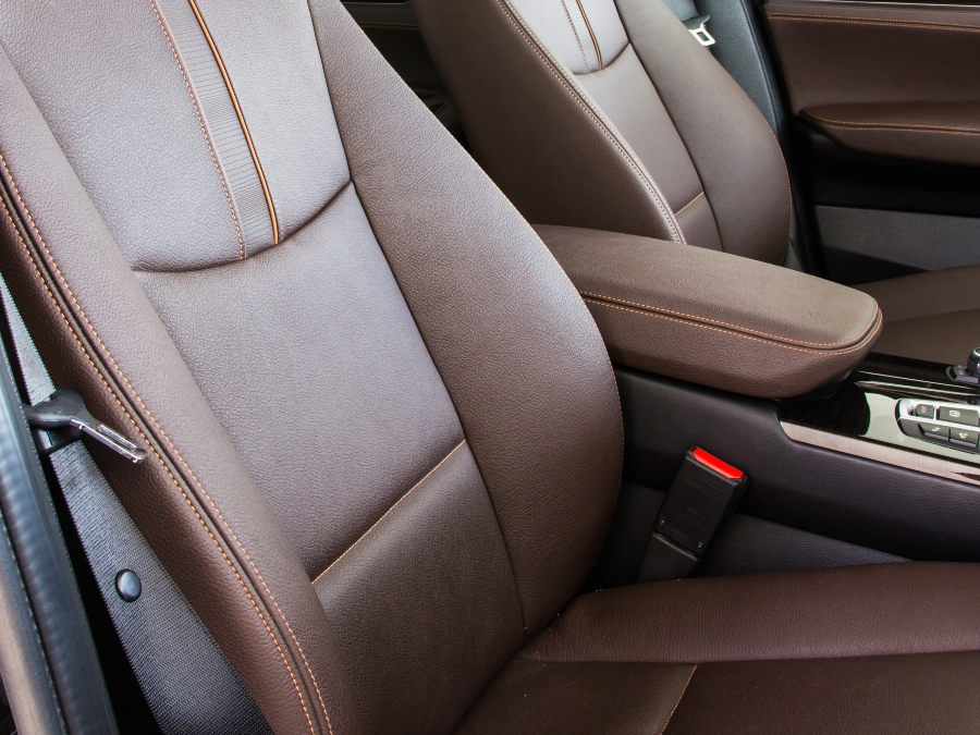 Leather Sofas to Car Seats: Are Yours Protected?