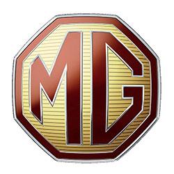 MG Colour Chart