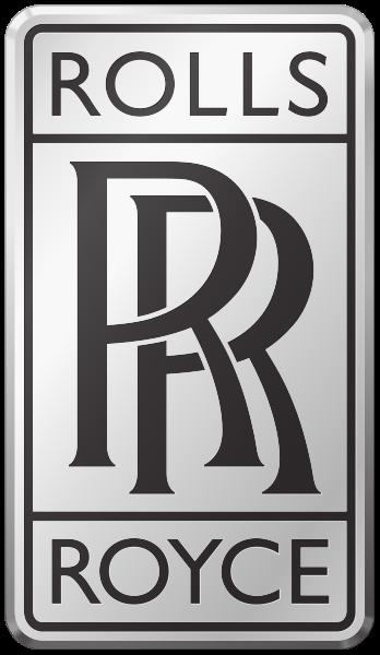 Rolls Royce Colour Chart