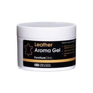 Leather Aroma Gel