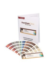 Colour Matching User Guide and Swatch Booklet