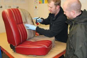 Detailers Course