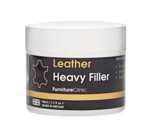 Heavy Filler