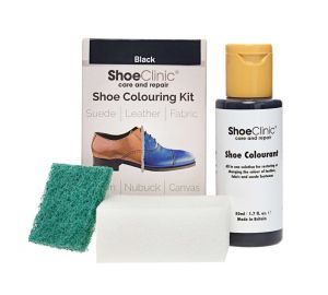 Shoe Colouring Kit