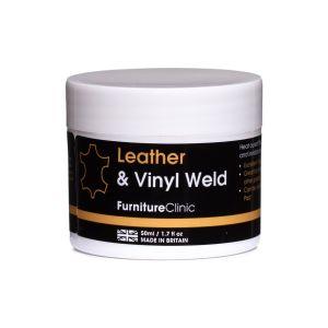 Leather & Vinyl Weld