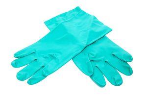 Solvent Resistant Gloves