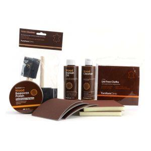 Ultimate Wood Maintenance Kit