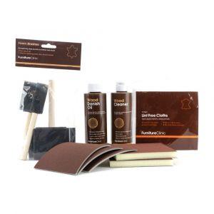 Wood Oil Kit