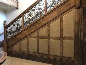 Wood Repair & Restoration - After