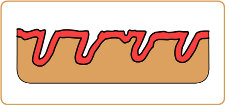 Pigmented Leather Diagram